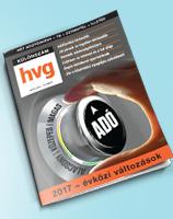 HVG Adó 2017- évközi változások különszám