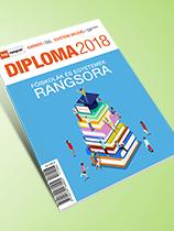 HVG Rangsor<br/>Diploma 2018