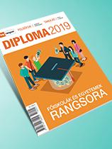 HVG Rangsor<br/>Diploma 2019