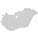 Magyarország választási térképe