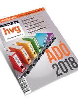 HVG Adó 2018 különszám