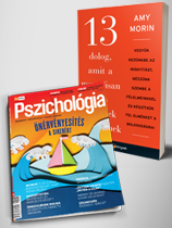 HVG EXTRA Pszichológia