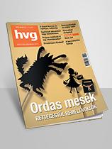 Féléves HVG-előfizetés