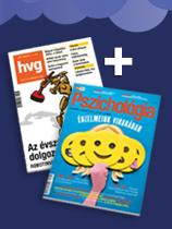 HVG előfizetői ajánlat