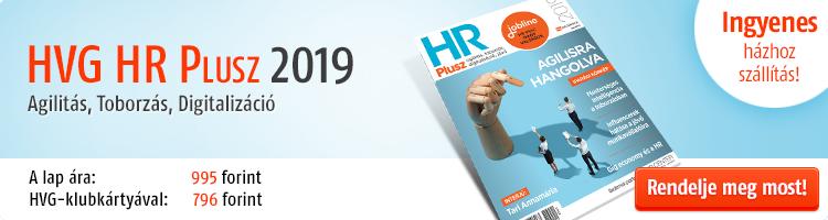 HR Plusz 2019 kép