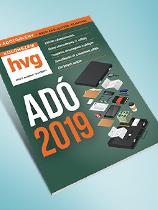 HVG Adó 2019 különszám