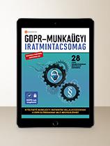GDPR – Munkaügyi iratmintacsomag