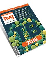 HVG TB 2018 különszám