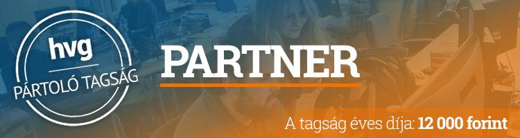 Pártoló Tagság Partner csomag kép