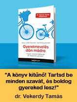 Negyedéves HVG-előfizetés + Gyereknevelés dán módra című HVG-könyv