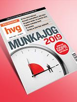 HVG Munkajog-különszám 2019