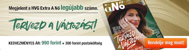HVG EXTRA A NŐ 2020/2. kép