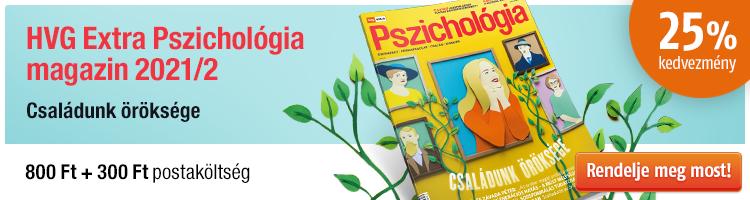 Pszichológia Extra 2021/2
