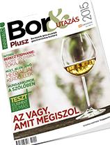 HVG Bor és Utazás Plusz 2015