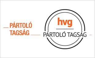 HVG Pártoló Tagság