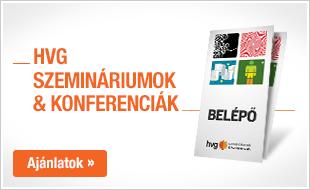 HVG Konferenciák
