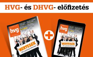 DHVG Előfizetés kép