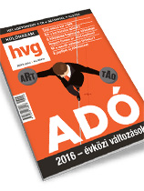 HVG Adó 2016-évközi változások különszám