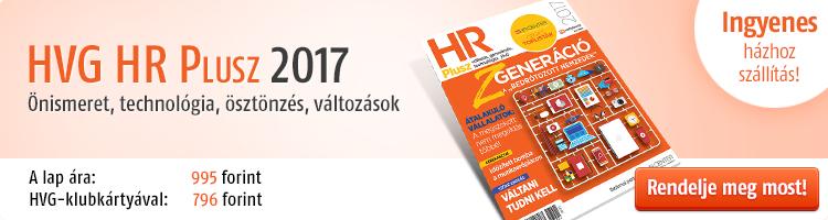 HR Plusz 2017 kép