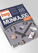 HVG Munkajog-különszám 2017