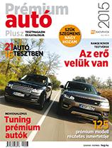 HVG Prémium Autó Plusz 2015