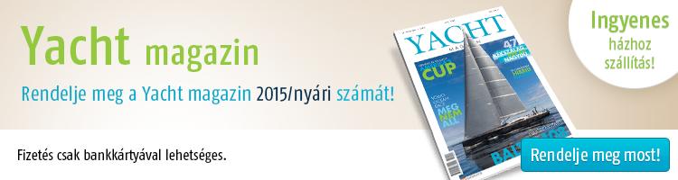 Yacht Magazin 2015 kép
