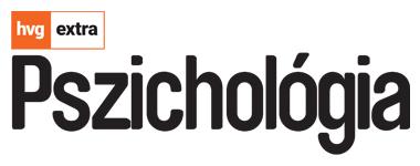 HVG Extra Pszichológia magazin